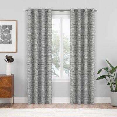 Striped Curtains Amp Drapes You Ll Love Wayfair