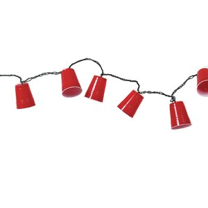 10 16.3'' Novelty String Lights