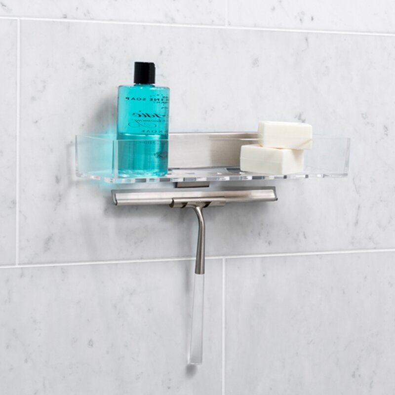 Better Living Products Linea Shower Caddy | Wayfair