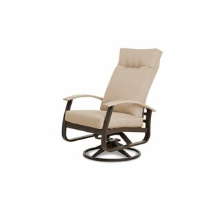 Exceptionnel Swivel Rocker Patio Chairs | Wayfair