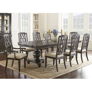 Elverson Dining Table by Darby Home Co
