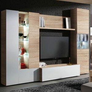 Wohnwand Disegno von dCor design