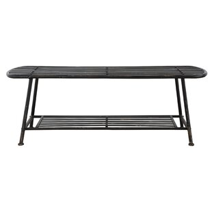 Douglas Forges Metal Bench