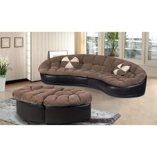 save to idea board - Curved Sofas