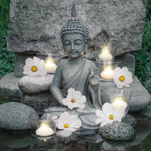 Buddha Garden Wall Art Garden Inspiration