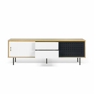 Garry Modern Stripes Sideboard