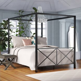 Drapes For Canopy Bed Wayfair
