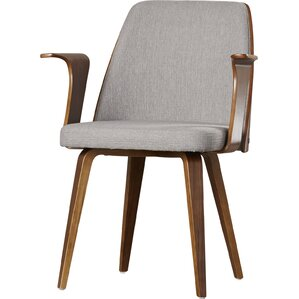 Twin Palms Arm Chair by Langley Street