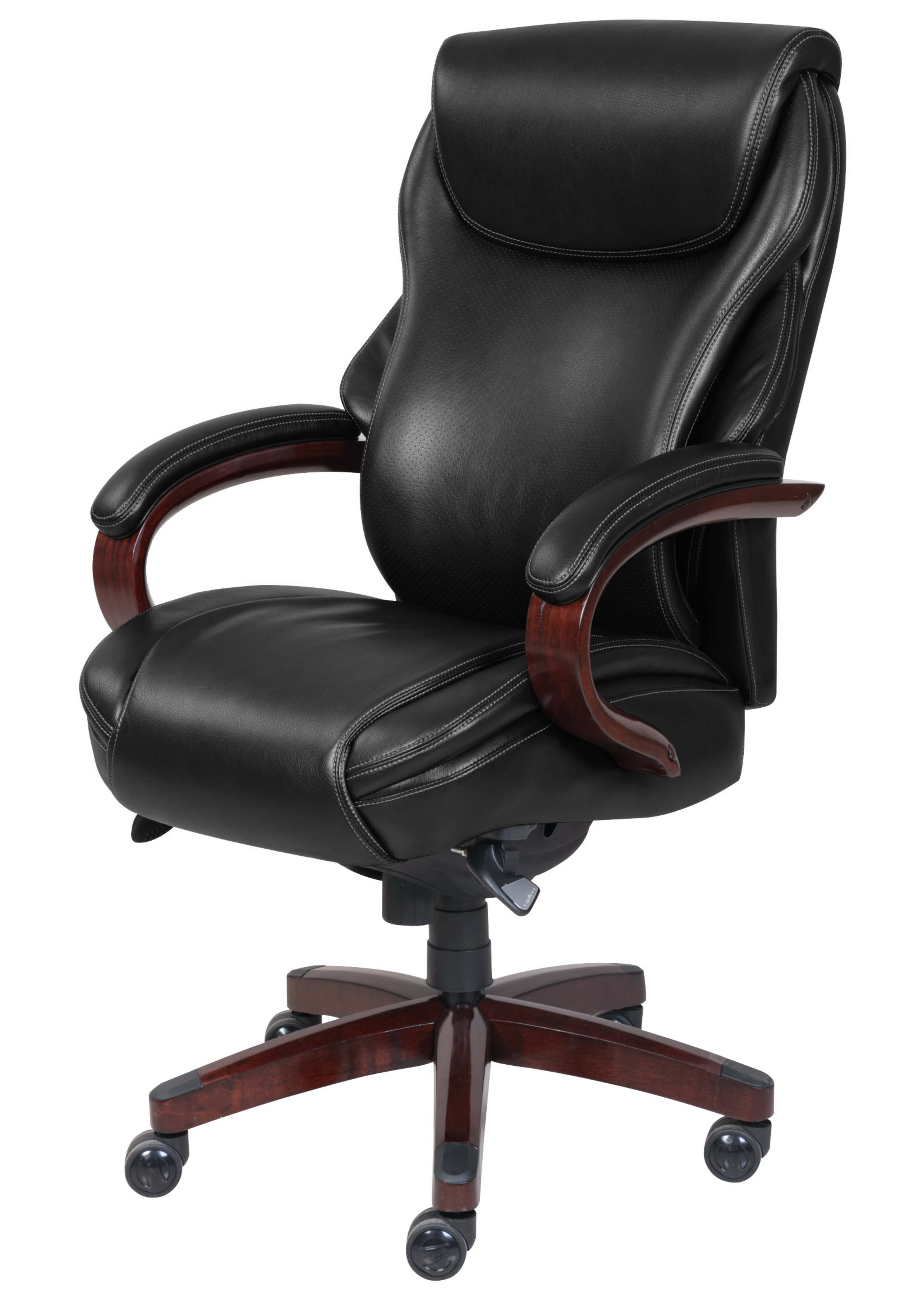 La Z Boy Hyland Executive Chair Reviews Wayfair