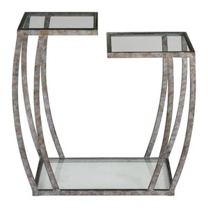 Shawn End Table by Trent Austin Design