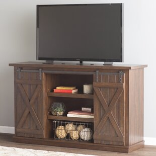 55 In Corner Tv Stand Wayfair