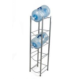 Beau 5 Tier Water Cooler Storage