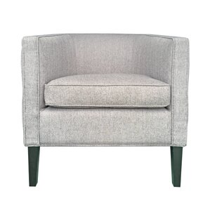 HD Couture Lulu Barrel Chair