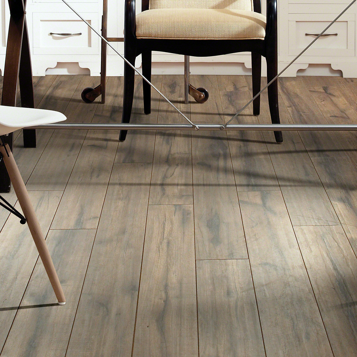 Shaw Floors Timberline Lincolnshire 5 X 48 12mm Laminate Flooring In Ravendale Reviews Wayfair