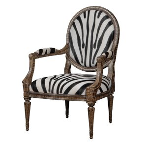 Rive Gauche Antonne Armchair by French Heritage