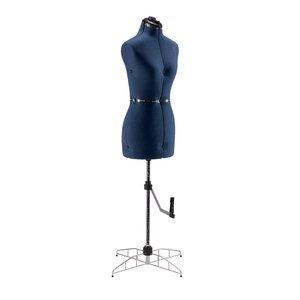 Adjustable Medium-Large Dress Form