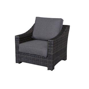 Donley Club Chair With Cushion