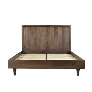 Rocco Panel Bed by Union Rustic