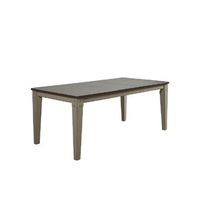 Fabiano Extendable Dining Table by One Allium Way