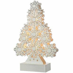 Adventskalender & Weihnachtsdeko: Produktart - Tisch-Bäume   Wayfair.de