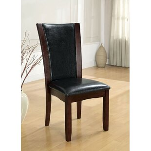Overcash Upholstered Dining Chair (Set of 2)