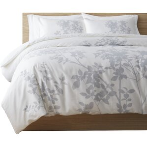 arrellano 100 cotton duvet cover set