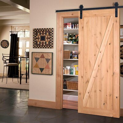 42 Inch Barn Door Wayfair