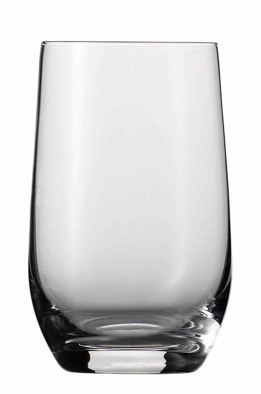 Banquet 11 oz. Highball Glass