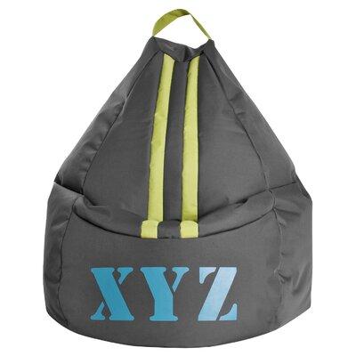 XYZ Bean Bag Chair