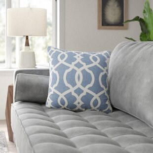 Geometric Throw Pillows You Ll Love Wayfair