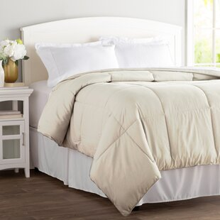 Ivory & Cream King Size Comforters & Sets You'll Love | Wayfair