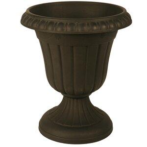 Plastic Urn Planter