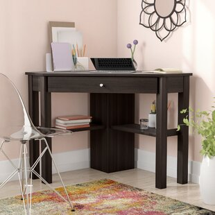 Genial Stansel Corner Desk