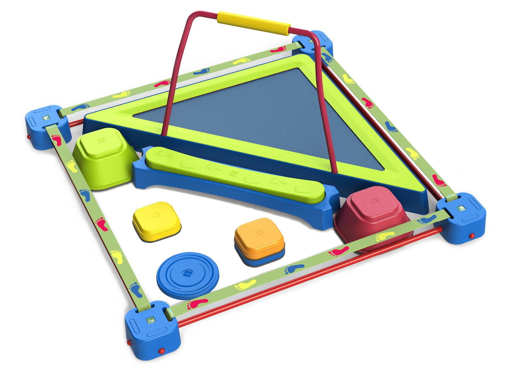 slackers playzone fit starter kit wayfair