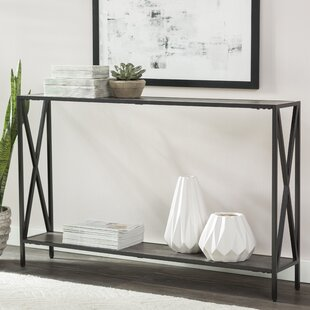 Narrow Console Tables You Ll Love Wayfair