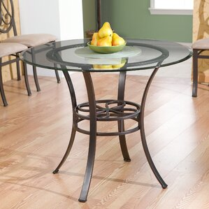 Dining Room Tables With Leaves shop 6,617 kitchen & dining tables | wayfair