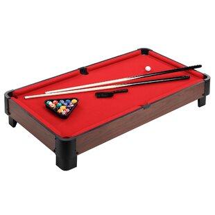Slate Top Pool Table Wayfair - Genuine slate playfield pool table