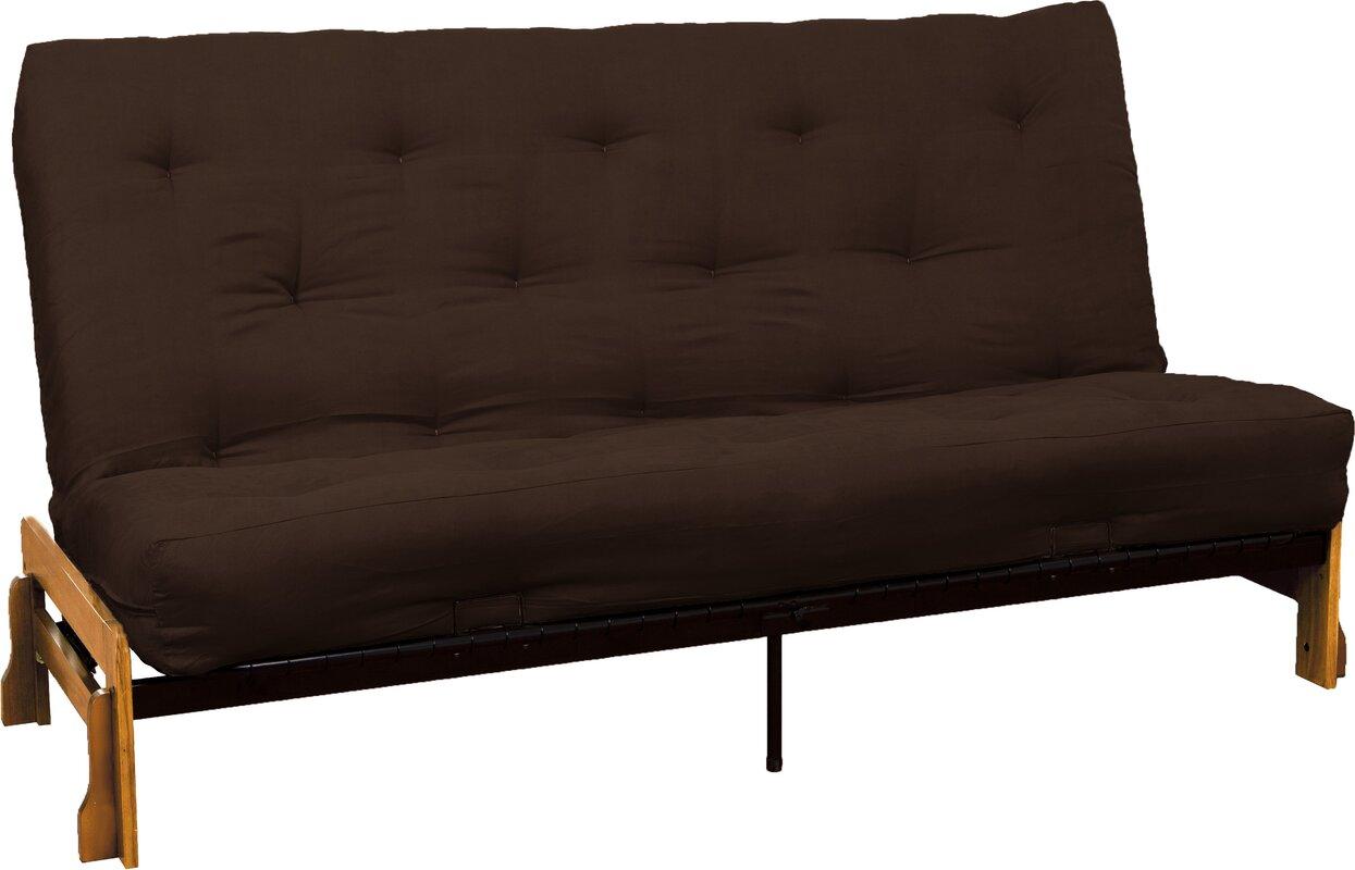 gordon 8   futon mattress red barrel studio gordon 8   futon mattress  u0026 reviews   wayfair  rh   wayfair