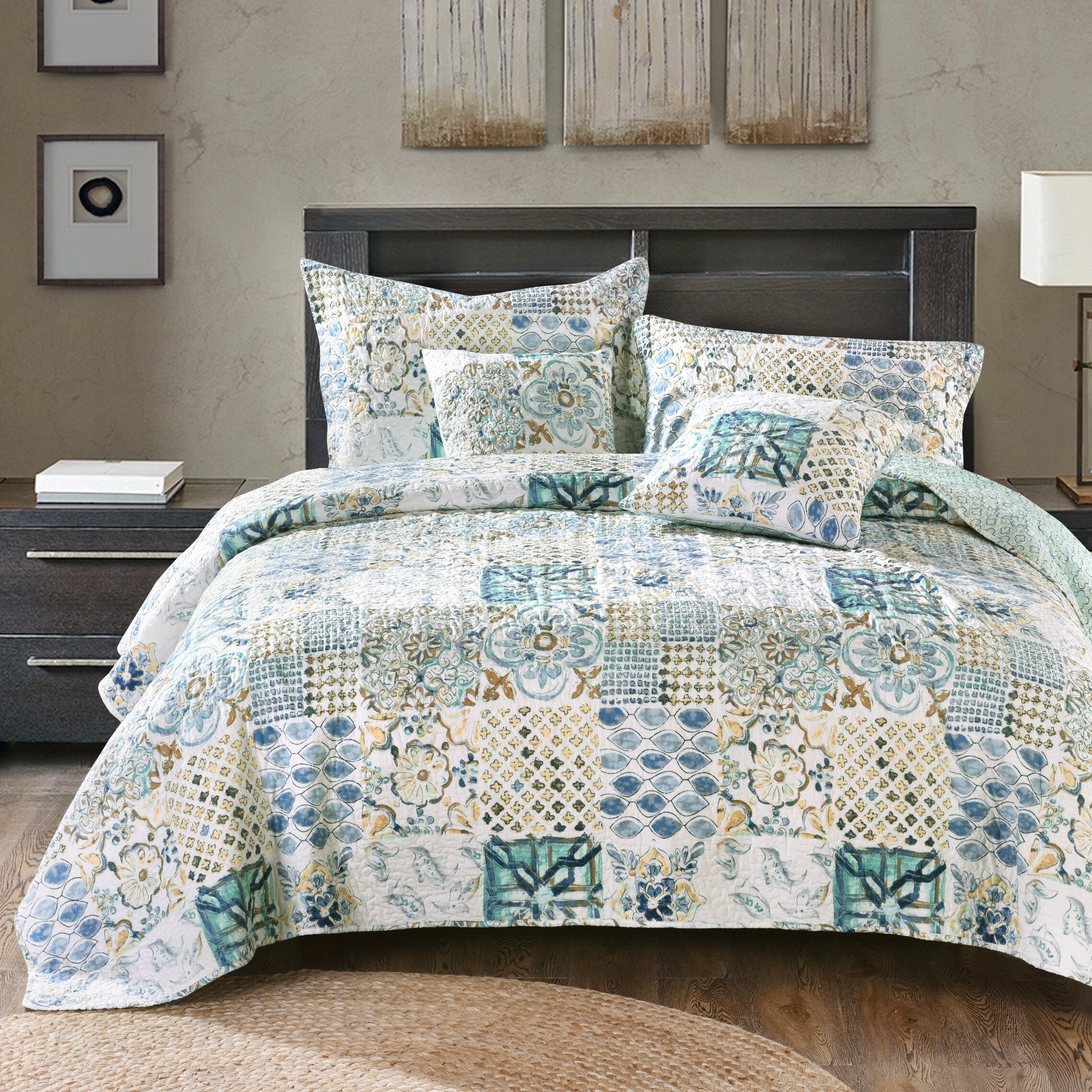 product style bedding quilt quilts and bed quilted for department primitive country skirts bedspread bedspreads folded category