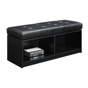 Marla Storage Ottoman by Zipcode Design