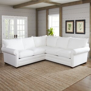 Coyne Sectional by Birch Lane?