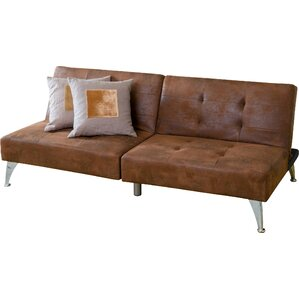 Trent Austin Design Lewistown Oversized Sleeper Sofa