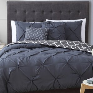 Comforter Sets Youll Love Wayfair - Black and teal comforter sets