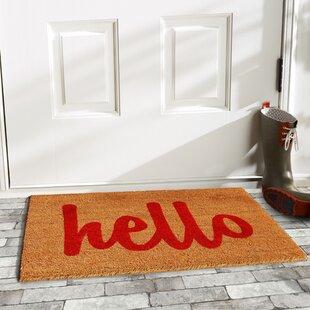 Indoor Door Mats You\'ll Love | Wayfair