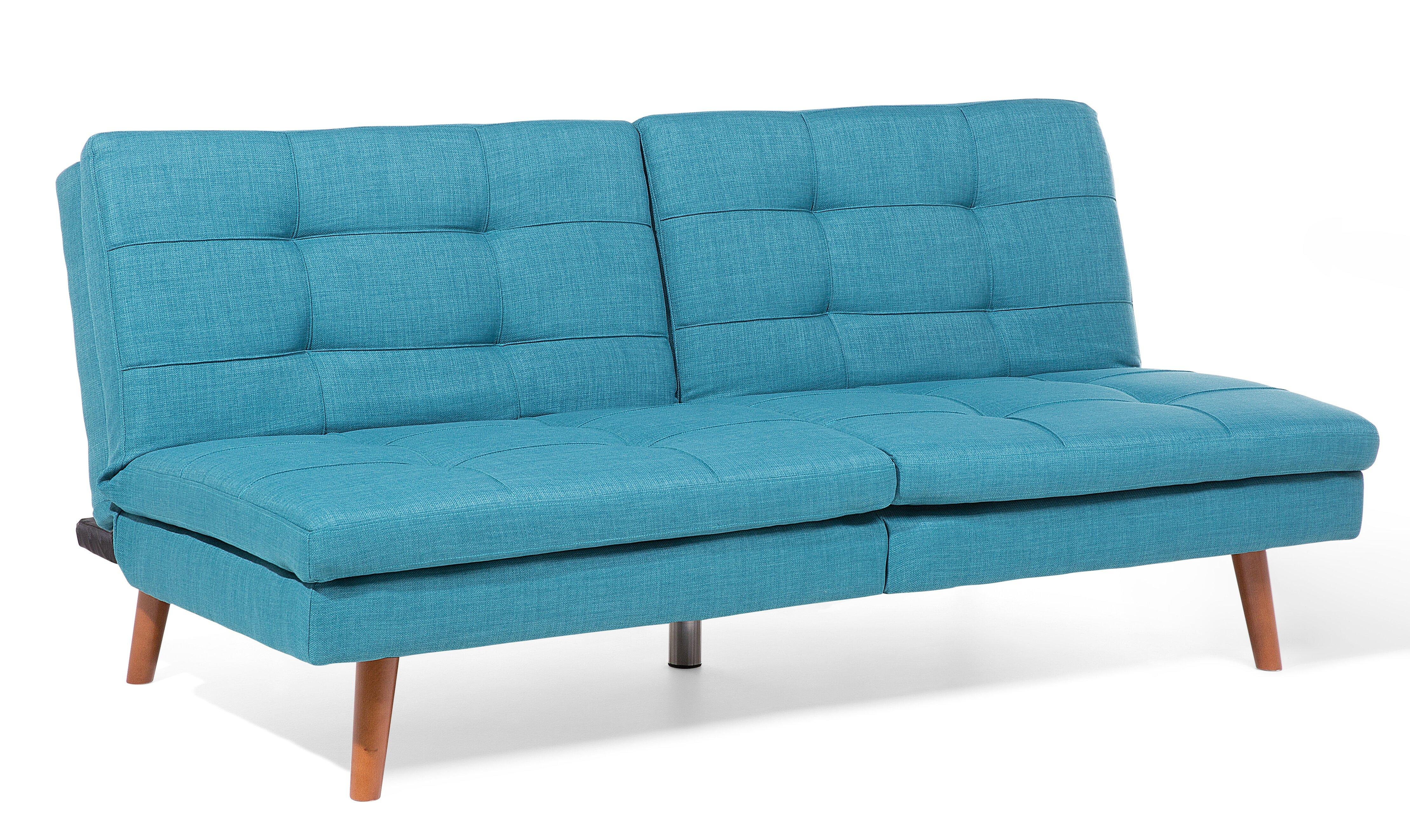 Aislinn 3 Seater Clic Clac Sofa Bed