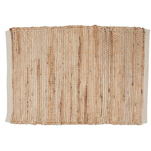 Tropical Glam Jute Placemat (Set of 6)