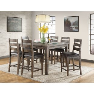 Industrial Kitchen Dining Tables Youll Love Wayfair