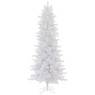 12 Ft White Christmas Tree | Wayfair