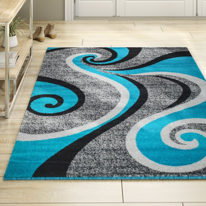 wayfair place and brown rug naturalturquoise turquoise keyword astor hand woven natural area