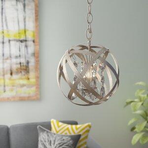 Adcock 3-Light Globe Pendant